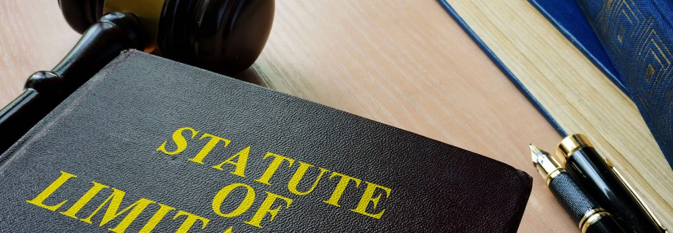 What is the Statute of Limitations in California